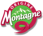 Origine Montagne Label